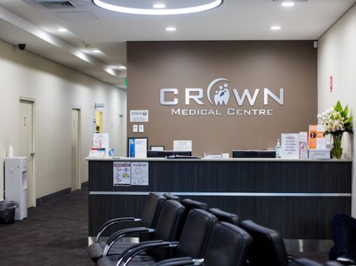 Crown Medical Centre and Xray Facility
