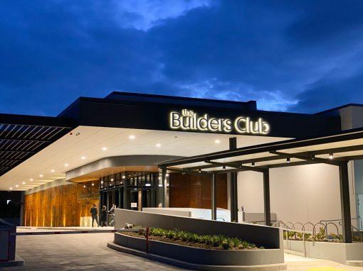 The Builders Club Refurbishments