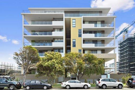 Beatson Street Apartments