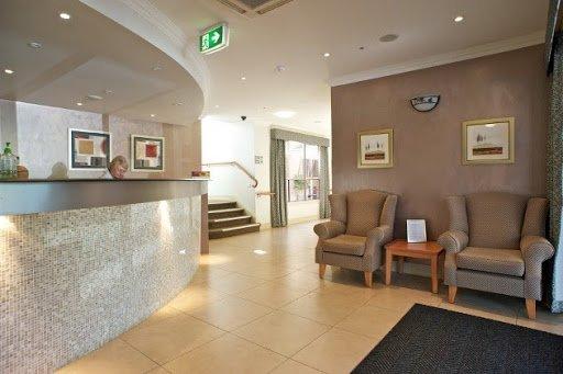 Chamberlain Aged Care Facility Gosford