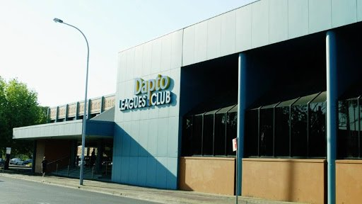 Dapto Leagues Club Refurbishment