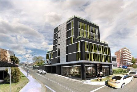 Loftus Street Apartments and Commercial Tenancies