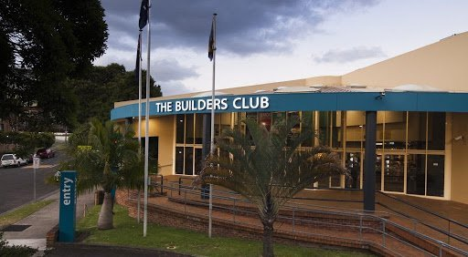 The Builders Club Refurbishments