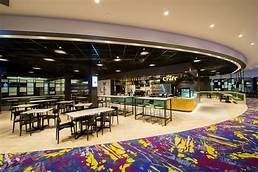 Wests Illawarra Leagues Club Refurbishment