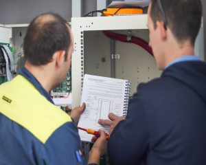 Wollongong Electricians