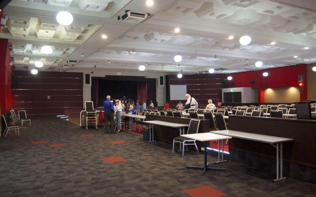 Woonona Bulli RSL Club Refurbishment