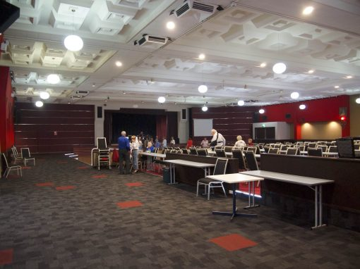 Woonona Bulli RSL Club Refurbishment