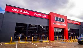 ARB Wollongong Saves $7,973/Year With LED Lighting Upgrades