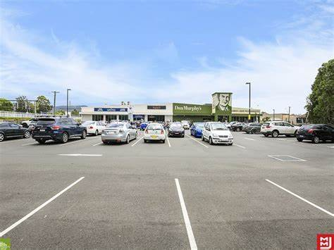6 Flinders Street Wollongong Businesses Saves $2,227/Year With LED Carpark Lighting Upgrades